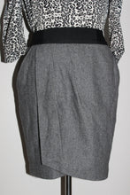 Load image into Gallery viewer, Sports Girl Grey Skirt - Size 12