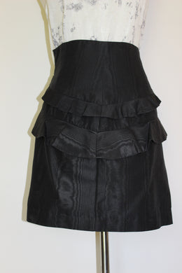 Zimmermann Wonder Frill Skirt Size 0 (approx 6-8)