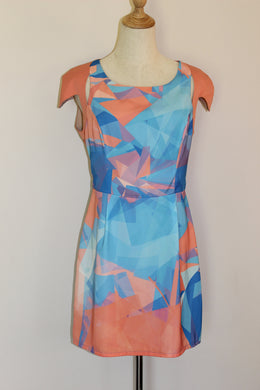 Finders Keepers Restless Farewell Dress Size L