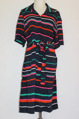 M Line Shirt Dress Size 20