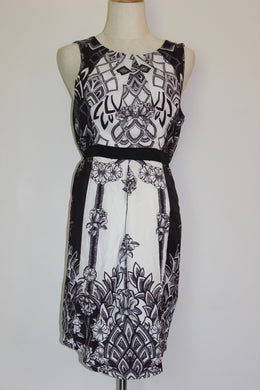 Sophia Dress Size 8