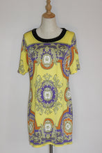 Load image into Gallery viewer, Misu 'Woodrose' Dress Size L - CLEARANCE