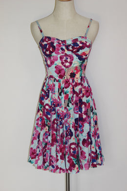 Alannah Hill 'My One And Only Frock' Size 6