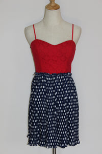 City Triangles Dress Size 8