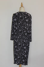 Load image into Gallery viewer, Jane Lamerton Spot Dress Size 24