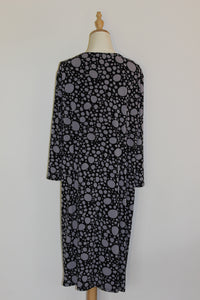 Jane Lamerton Spot Dress Size 24