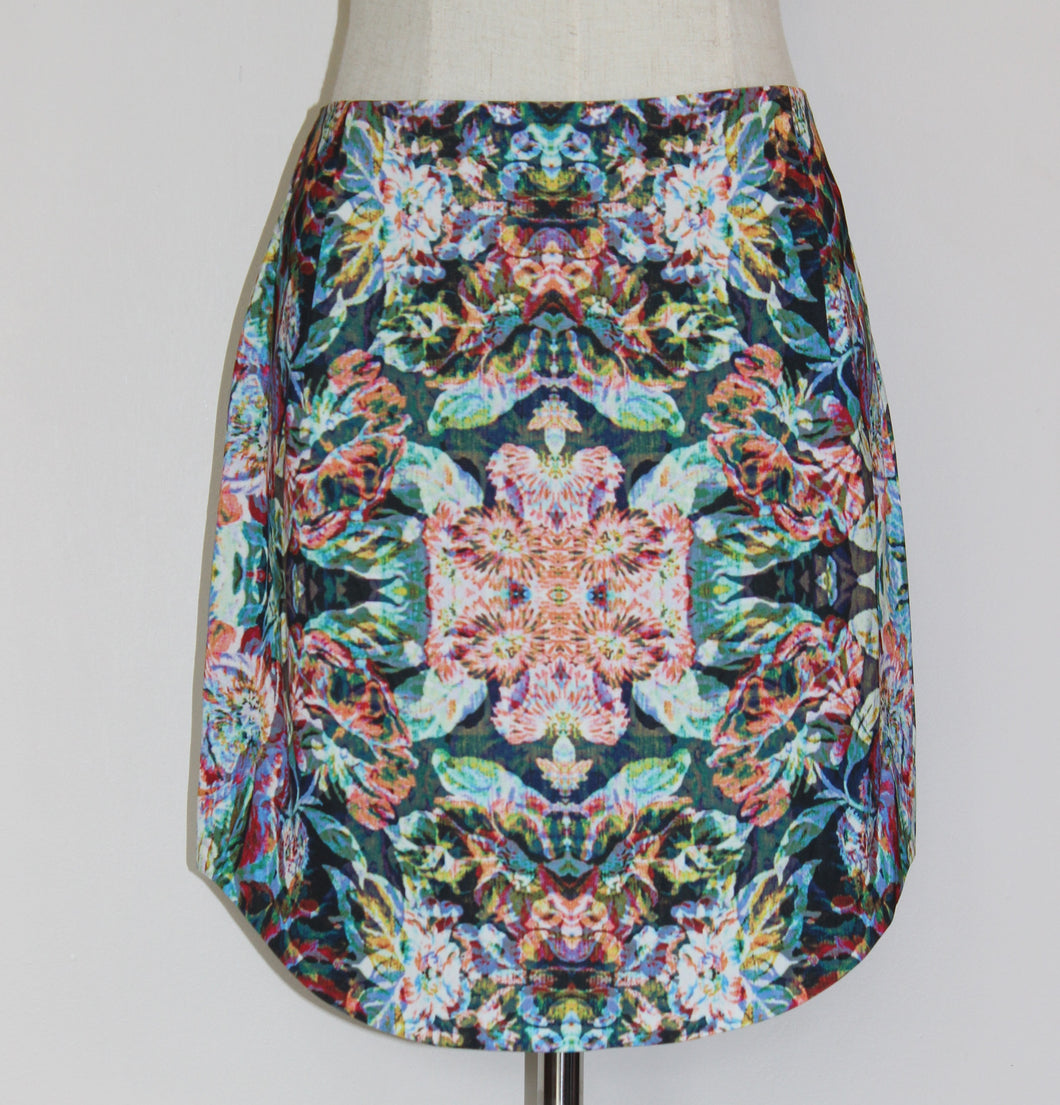 Keepsake the Label 'Rebel Heart' Skirt Size Lg