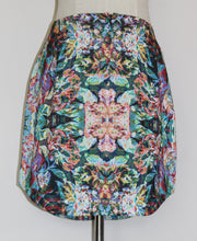 Load image into Gallery viewer, Keepsake the Label 'Rebel Heart' Skirt Size Lg