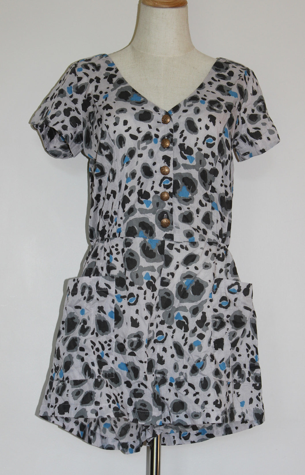 Miss Shop Romper Size 10 *CLEARANCE*