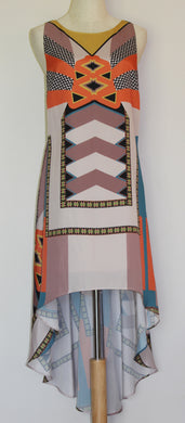 Ladakh 'El Salvador' Dress Size 12