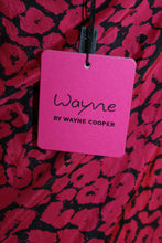Load image into Gallery viewer, Wayne Cooper One Shoulder Dress Size 8-10