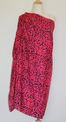 Wayne Cooper One Shoulder Dress Size 8-10