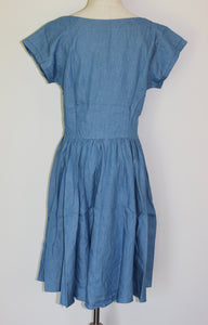 Lemisee Wasp Waist Dress Size 12