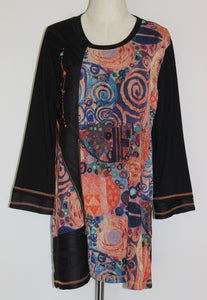 David & Jessie Tunic Size XL