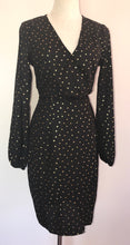 Load image into Gallery viewer, Atmos& Here Grace Wrap Dress Size 8