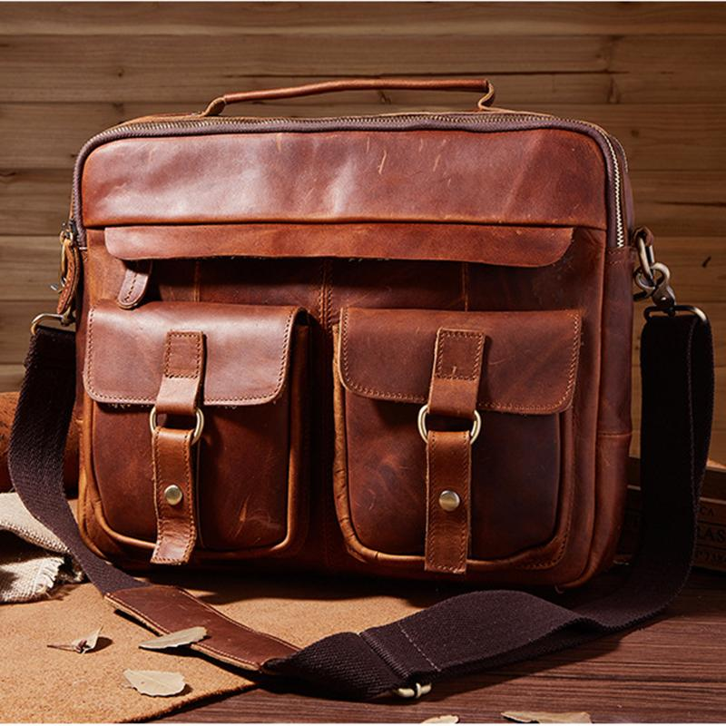 Men Business Handbag