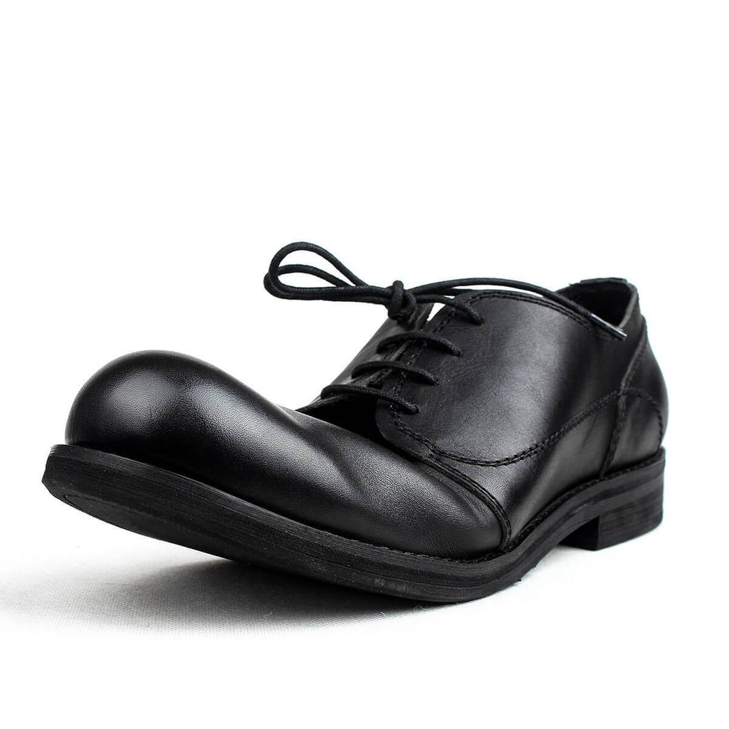 Men Casual Soft Leather Shoes