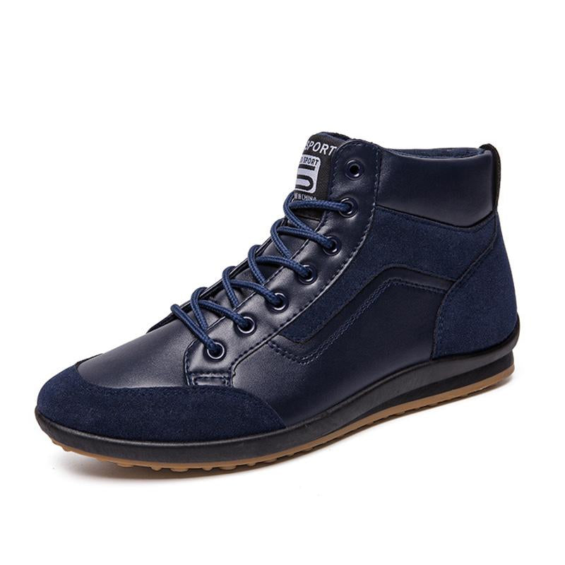 Men's High-top Casual Shoes