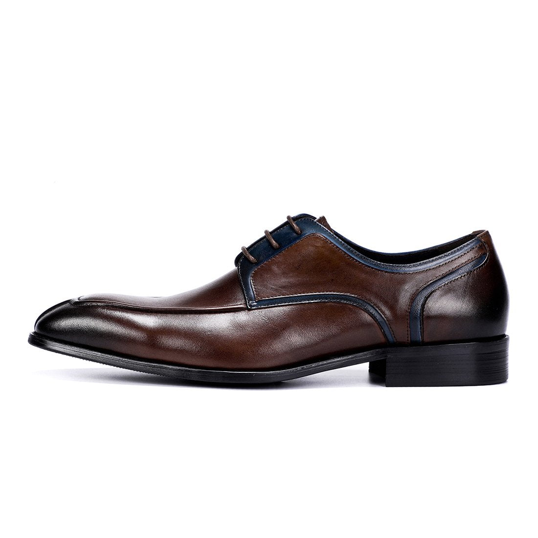 Men's Vintage Derbies Shoes