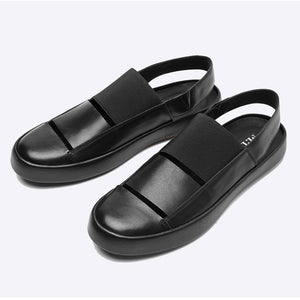 Men's Fashion Leather Sandals