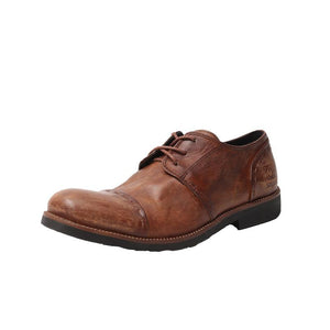 41057530522a Handmade Men s Vintage Leather Shoes Work Shoes – karrytown