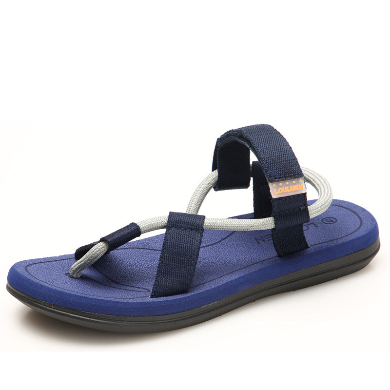 Summer Couple Simple Sandals