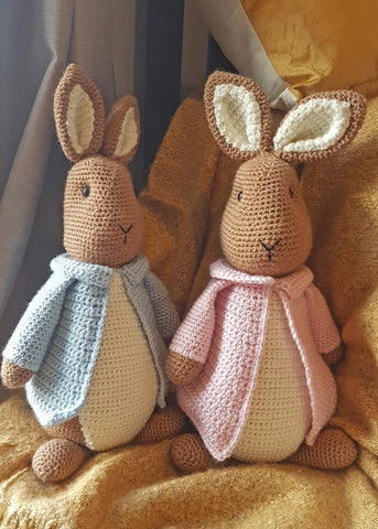 mr and mrs peter rabbit