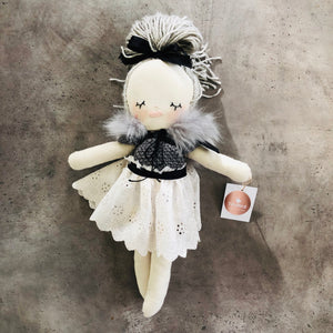 Juniper Raggy Doll