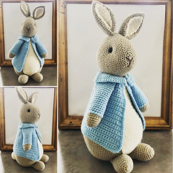 Peter Rabbit - Woodland Animal