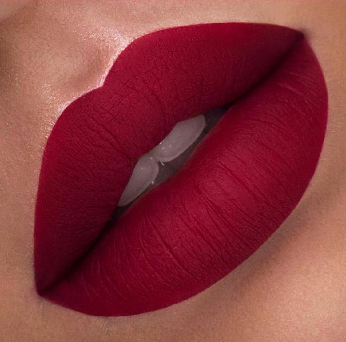Superstay Matte Lipstick - Red
