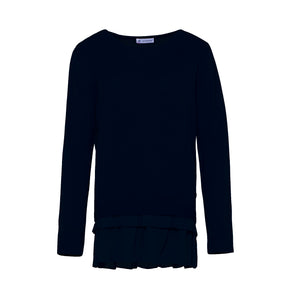 Knitted Sweater - guimanos-store