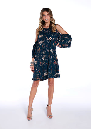 Off Shoulder Dress - guimanos-store