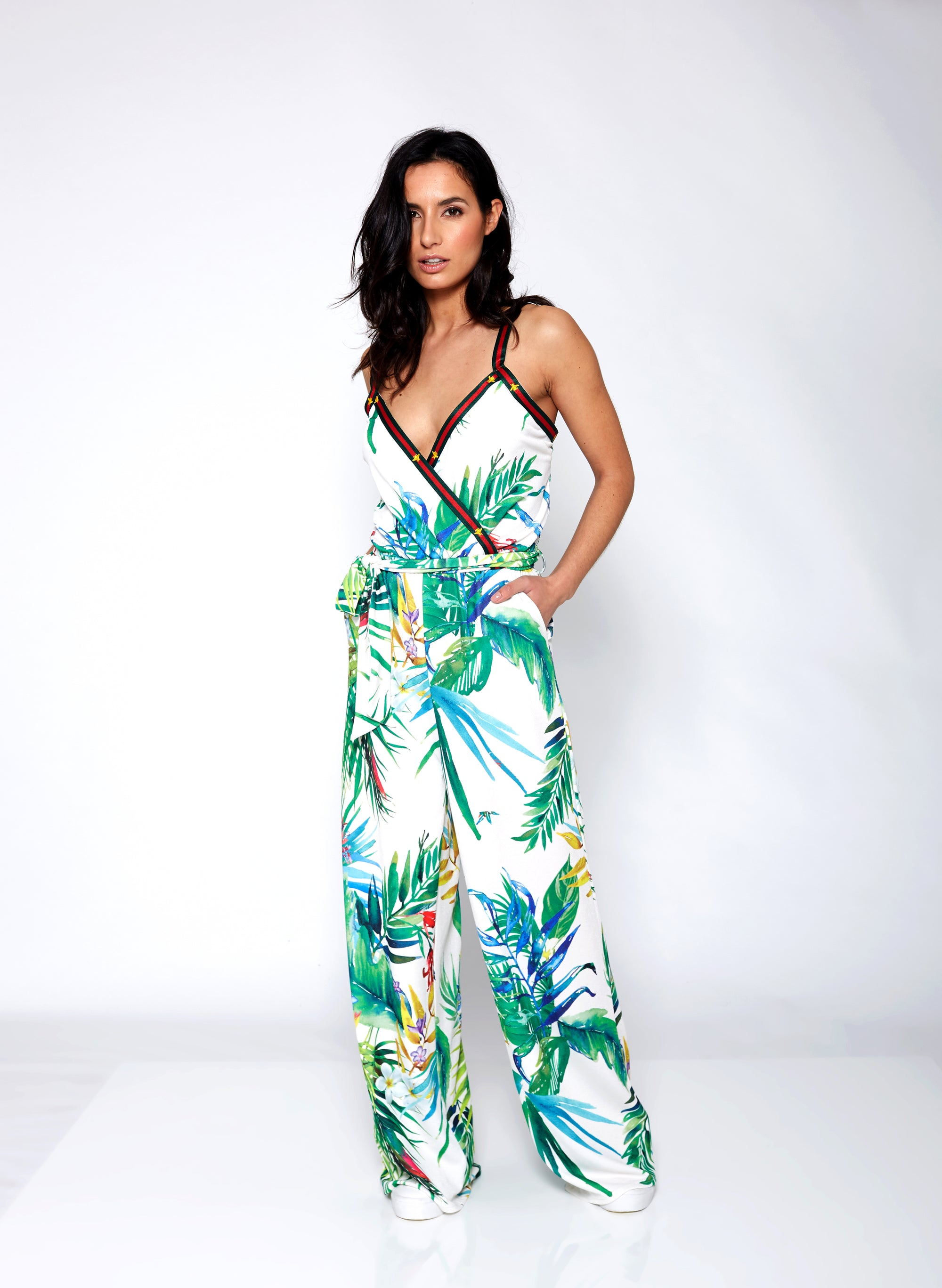 Jungle Jumpsuit - guimanos-store