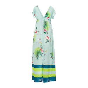 Dress with butterflies - guimanos-store