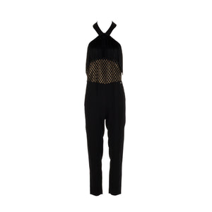 Jumpsuit with Fringing - guimanos-store