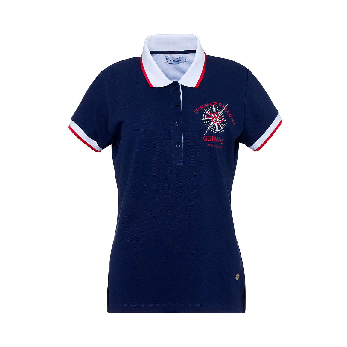 Wind rose polo