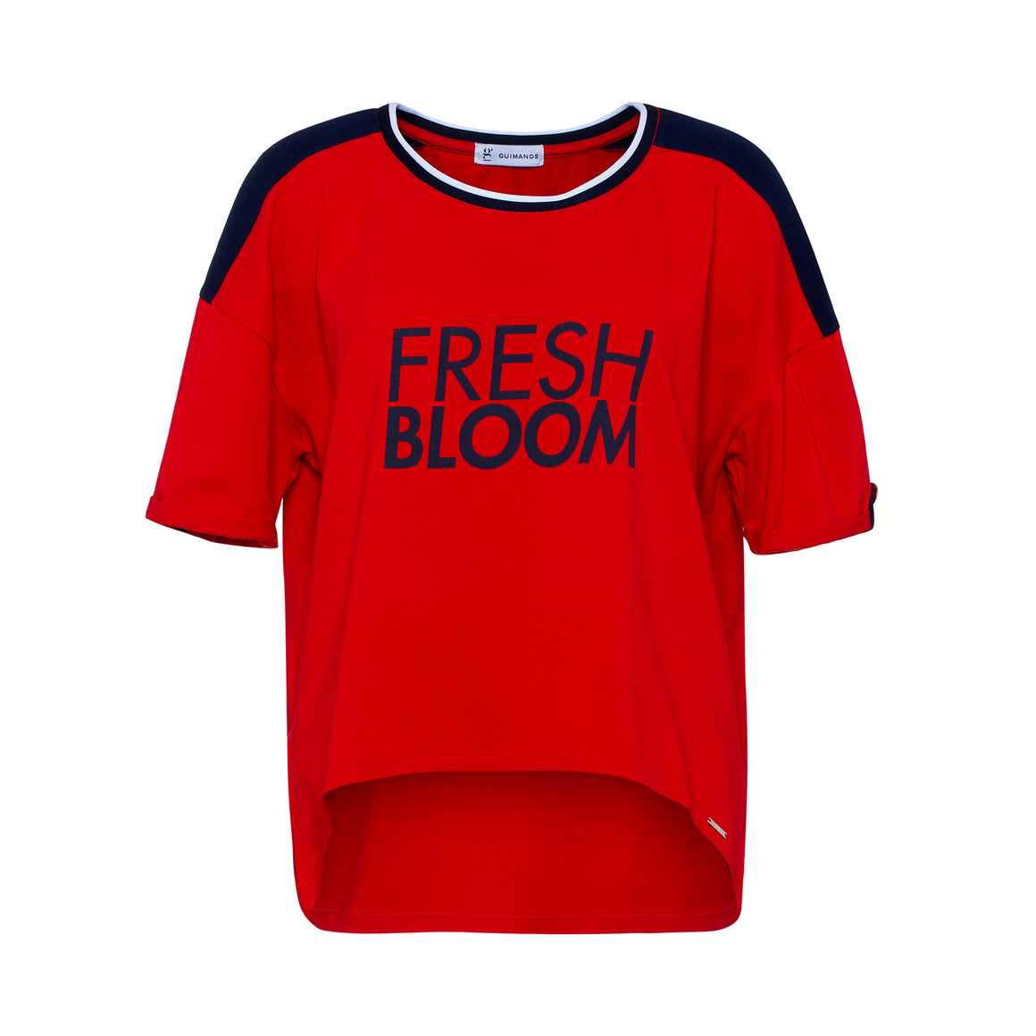 Tshirt Fresh Bloom