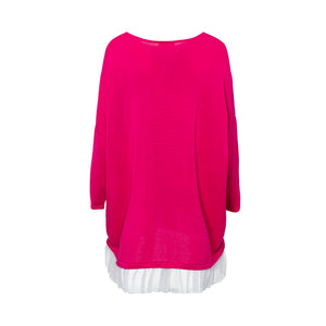 Pink Sweater - guimanos-store