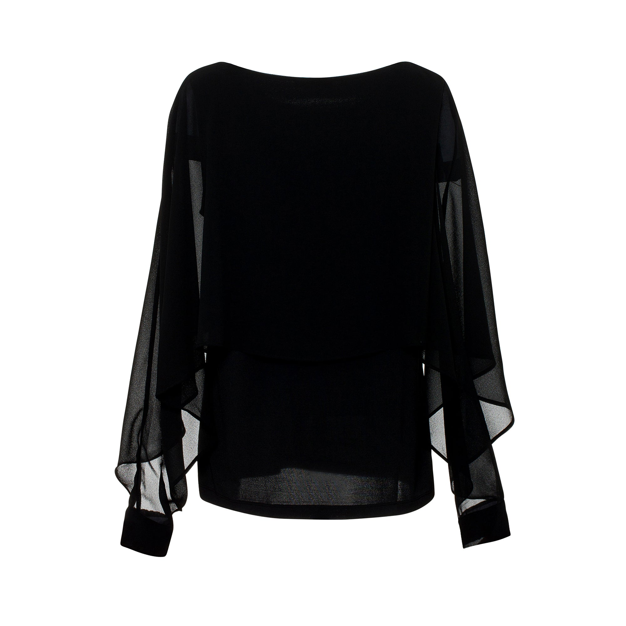 Blouse with top - guimanos-store