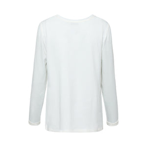 T-Shirt with Sleeves - guimanos-store