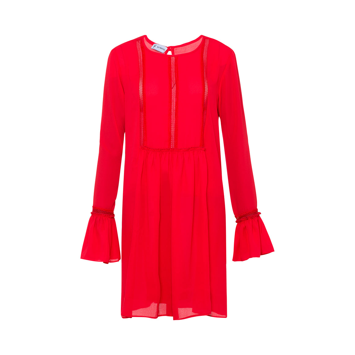 Red Dress - guimanos-store