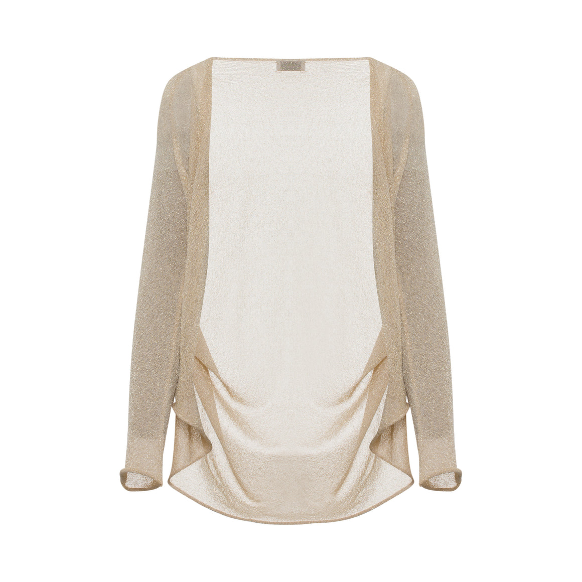 Sweater with Lurex - guimanos-store