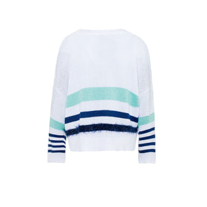 Striped Sweater - guimanos-store