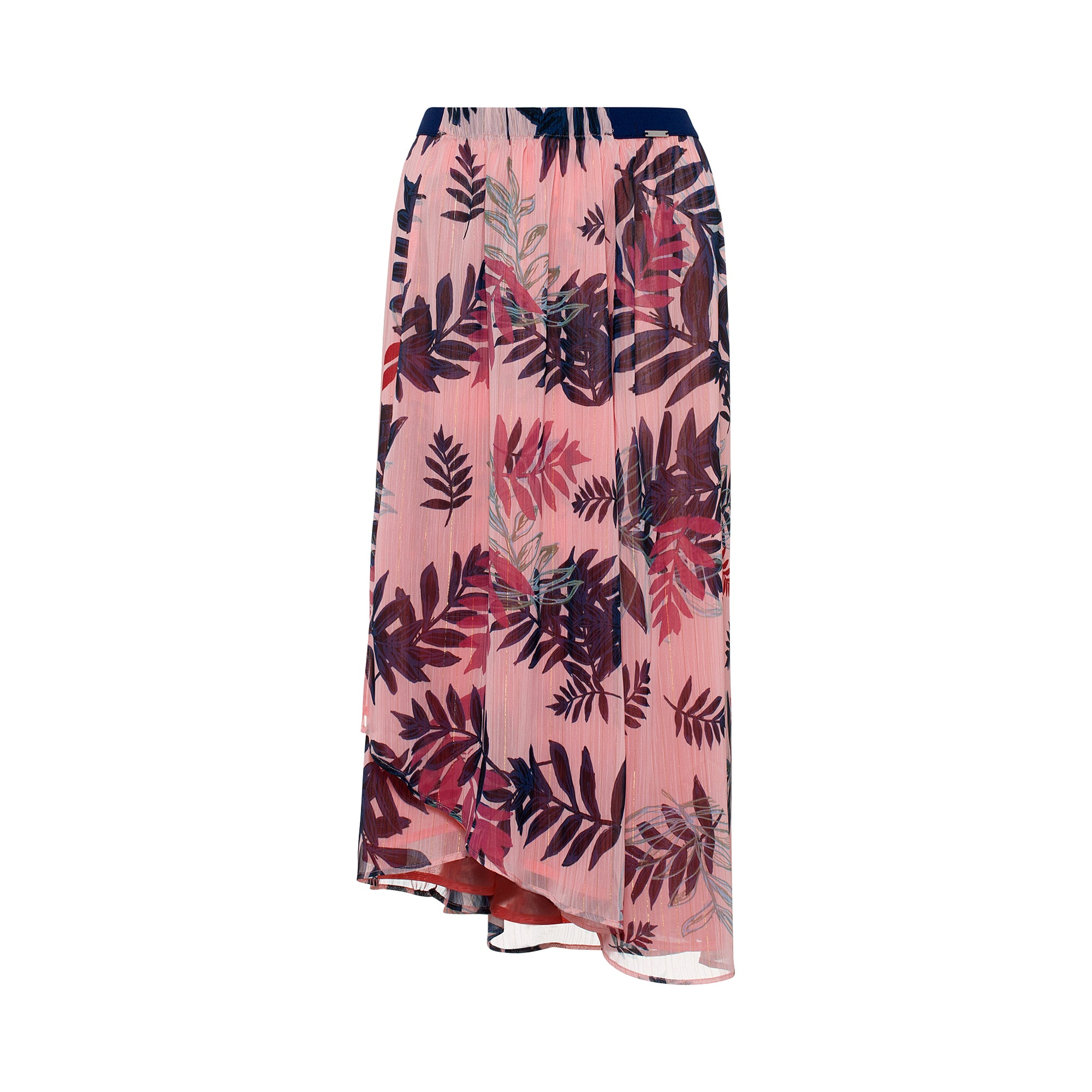 Floral Skirt - guimanos-store