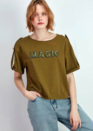 T-Shirt Magic - guimanos-store