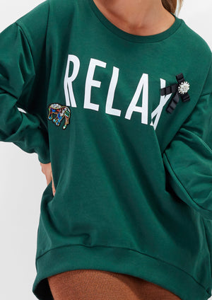 Sweat RELAX - guimanos-store