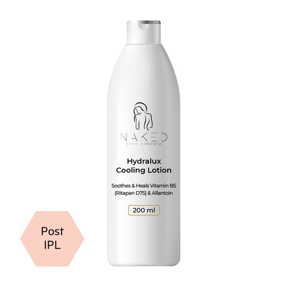 Cooling Lotion