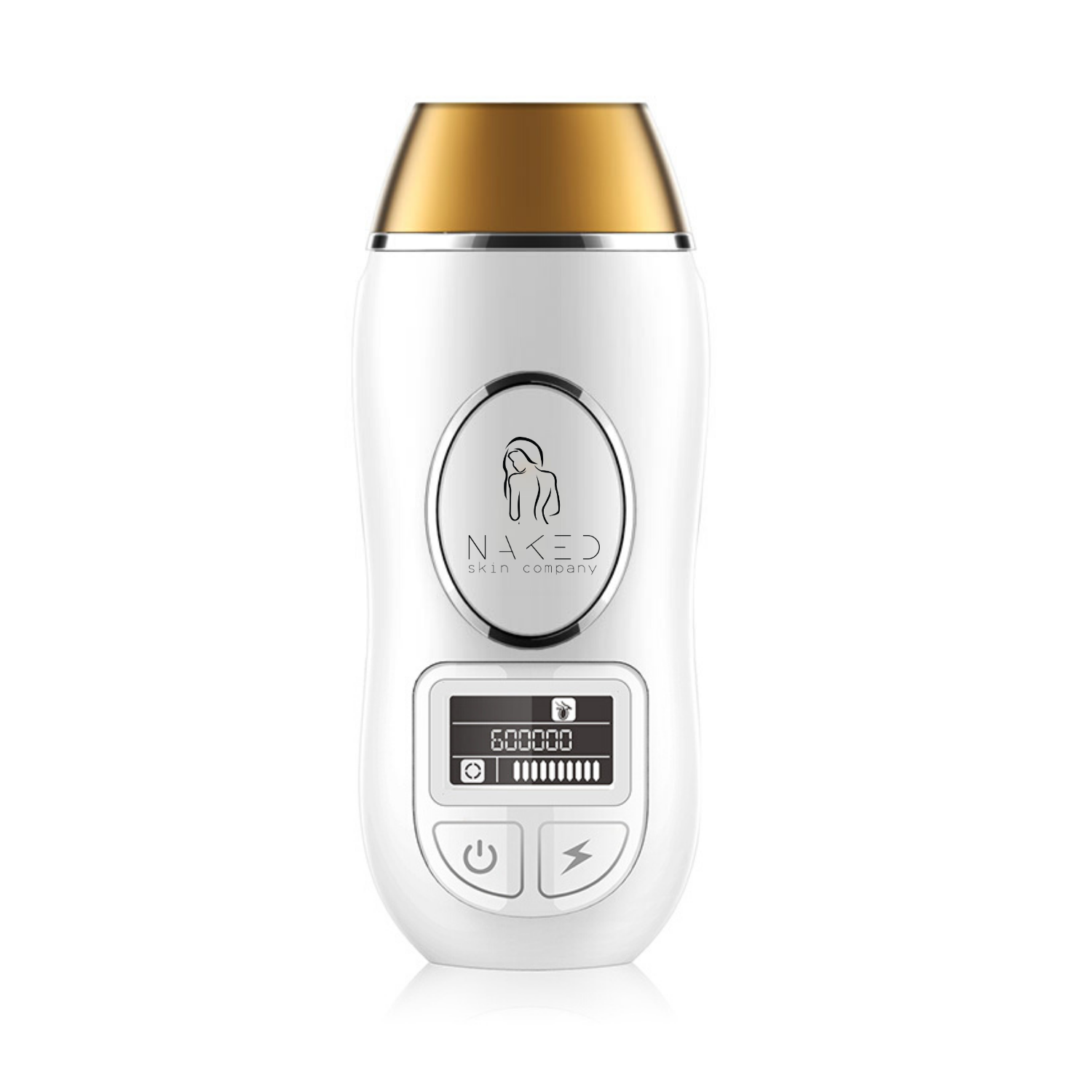 The Apollo IPL - Hair Removal System