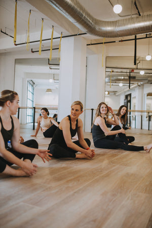 core4collective core4 spokane wa fitness studio yoga barre boxing trx dance bounce