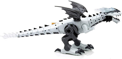 Toysery Mist Spray Dinosaur Robot Toy - Goodssay